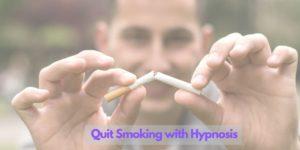 Quit Smoking with Hypnosis - Hypnosis Houston